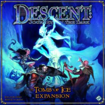 Descent: Tomb of Ice Expansion