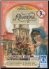 Alhambra: Thief's Turn (Exp #3